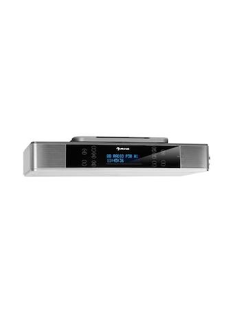 Auna Bluetooth Küchenradio DAB+ Freisprechfunktion LED kaufen