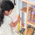 KidKraft® Puppenhaus »Kaylee«, inklusive Möbel