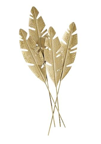 Wanddeko Blätter kaufen
