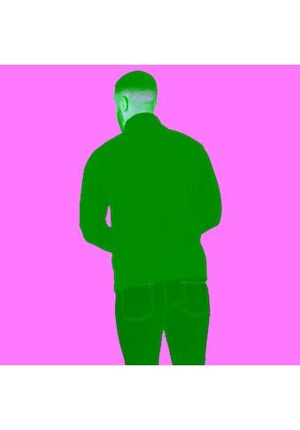 Regatta Fleeceshirt »Herren Fleece-Top mit Reißverschluss bis zur Brust« kaufen