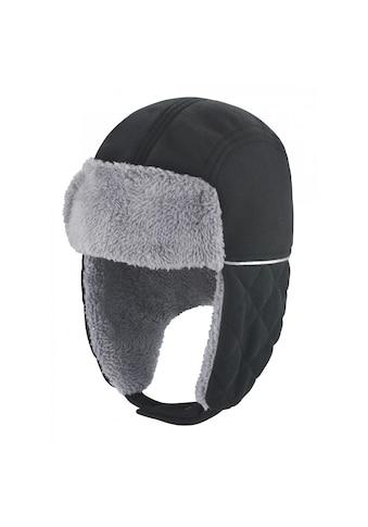 Result Ohrenmütze »Winter Essentials Ocean Trapper Mütze« kaufen