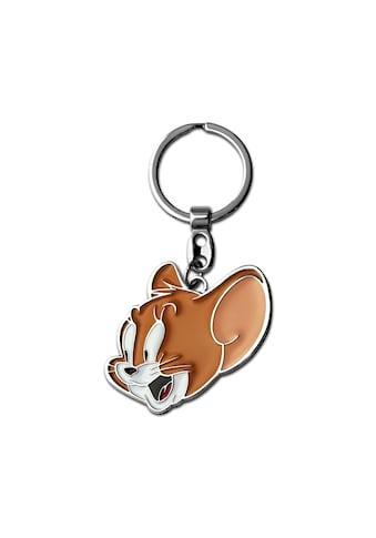 LOGOSHIRT Schlüsselanhänger »Jerry«, mit lizenziertem Originaldesign kaufen