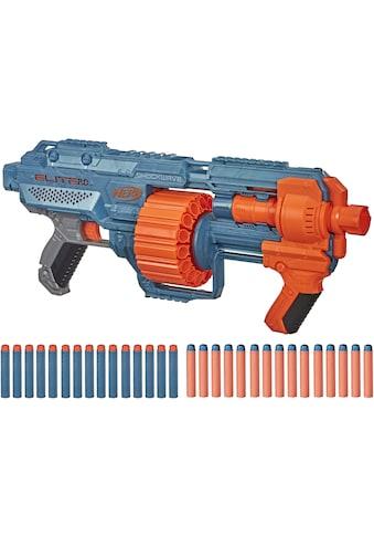 "Hasbro Blaster ""Nerf Elite 2.0 Shockwave RD - 15"" kaufen"