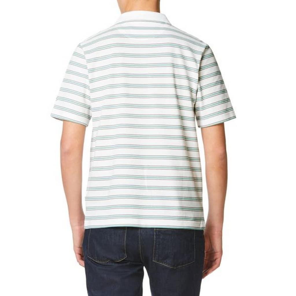 Craghoppers Poloshirt »Herren Geraldton Kurzarm Polo T-Shirt«