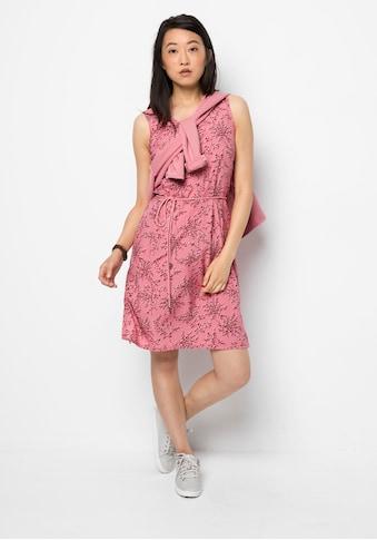 Jack Wolfskin Sommerkleid »TIOGA ROAD PRINT DRESS« kaufen