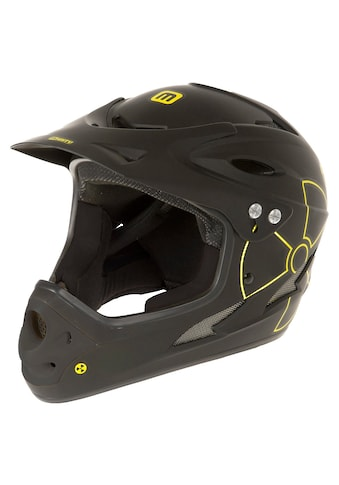 MIGHTY Integralhelm/Downhill Helm »Fall Out« kaufen