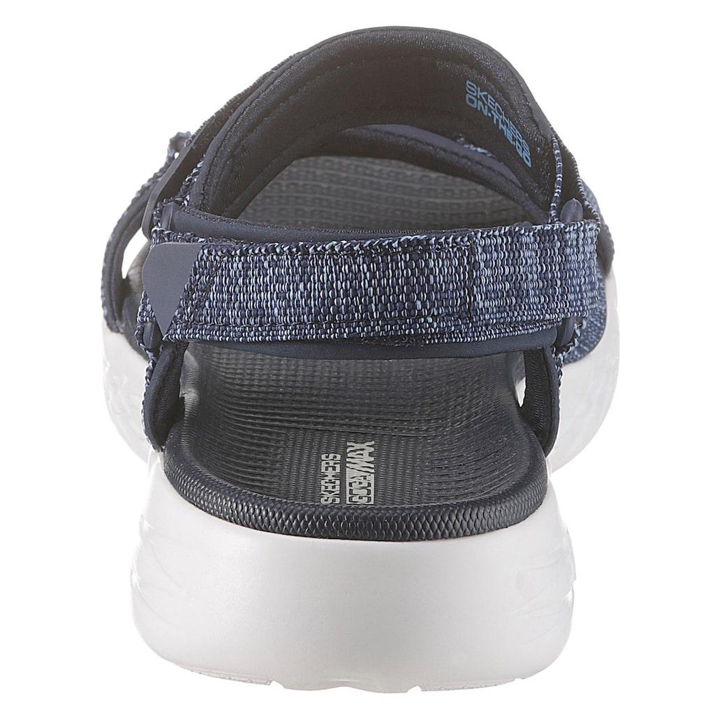 Skechers Sandale »On The Go 600«