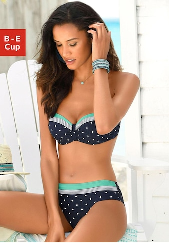 LASCANA Bandeau-Bikini-Top »Monroe« kaufen