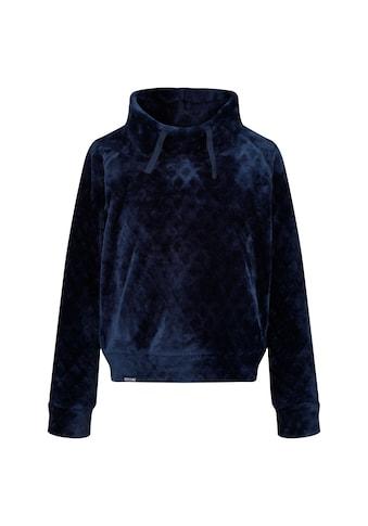 Regatta Fleecepullover »Kinder Habiba Fluffy Stehkragen Fleece Pullover« kaufen