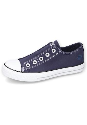 Dockers by Gerli Slip-On Sneaker, mit Zierösen kaufen