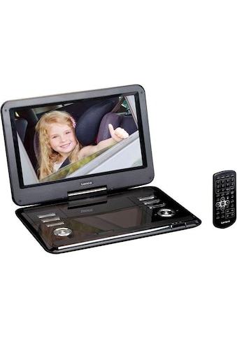 Lenco »DVP - 1210« DVD - Player kaufen