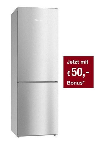 Stand - Kühl - Gefrierkombination, Miele, »KFN 28132 edt/cs Edelstahl« kaufen