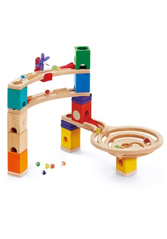 Hape Kugelbahn-Bausatz »Endspurt« kaufen