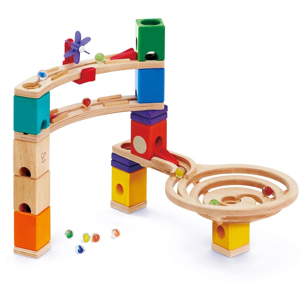 Hape Kugelbahn-Bausatz »Endspurt«