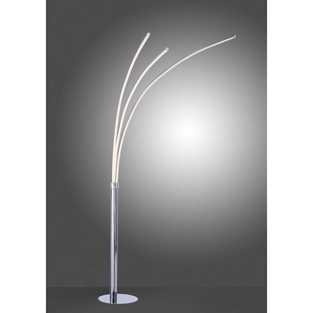 Leuchten Direkt LED Stehlampe »MAJA«, LED-Board, 1 St., Warmweiß