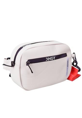 Dingy Rhythm Of The Rain Sporttasche »One-funny bag«, mit wasserabweisender Oberfläche kaufen