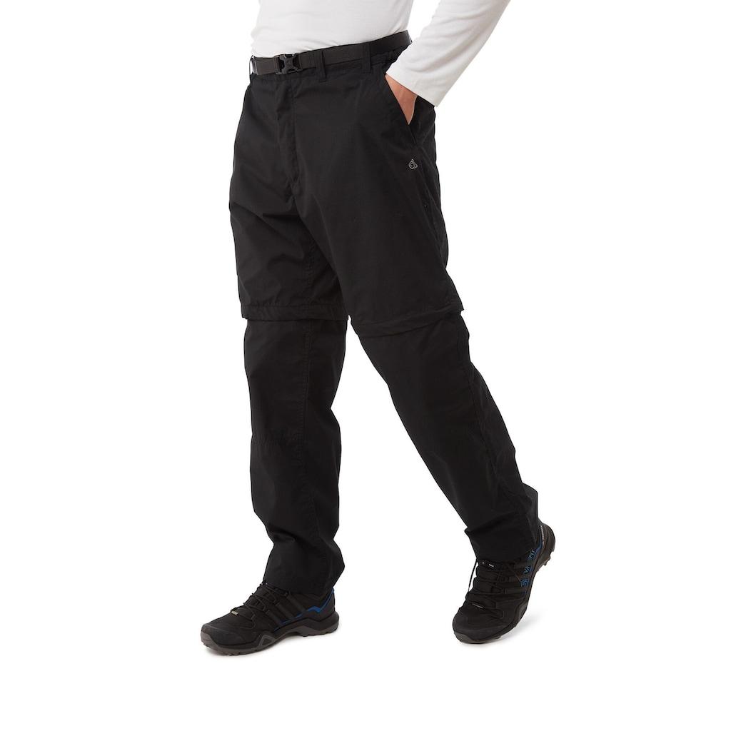 Craghoppers Zip-off-Hose »Kiwi Klassische Herren Hose«
