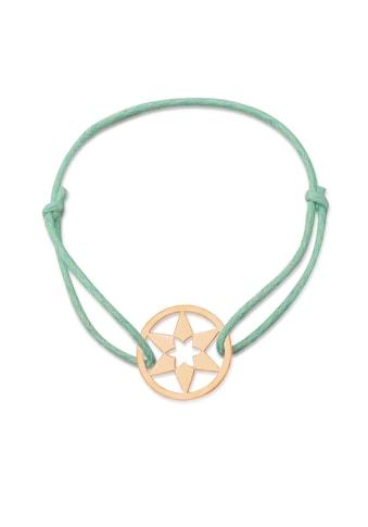 AILORIA Armband »AILORIA«, Größenverstellbar mit Edelstahl-Charm kaufen