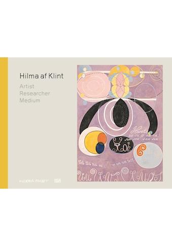 Buch »Hilma af Klint / Iris Müller-Westermann, Milena Hoegsberg, Ernst Peter Fischer,... kaufen