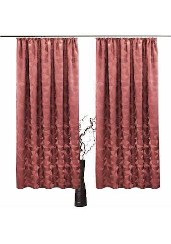 VHG Vorhang »Melissa« kaufen