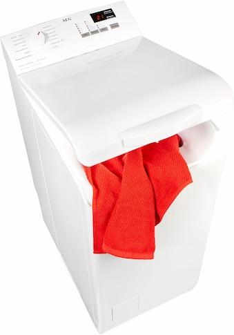 AEG Waschmaschine Toplader »L6TB41270«, 6000, L6TB41270, 7 kg, 1200 U/min,... kaufen