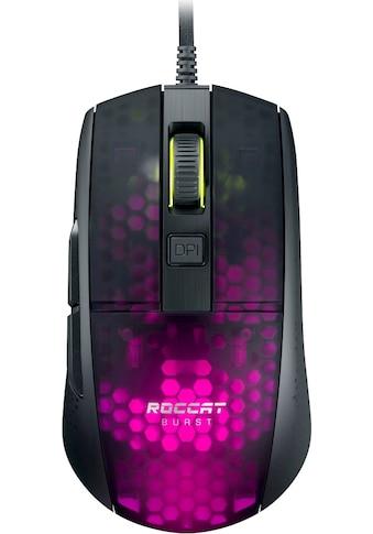 ROCCAT Gaming-Maus »Burst Pro«, kabelgebunden kaufen