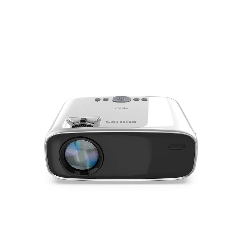 Philips Mini-Beamer »NeoPix Easy«