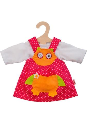 Heless Puppenkleidung »Eulenkleid«, (Set, 2 tlg.) kaufen
