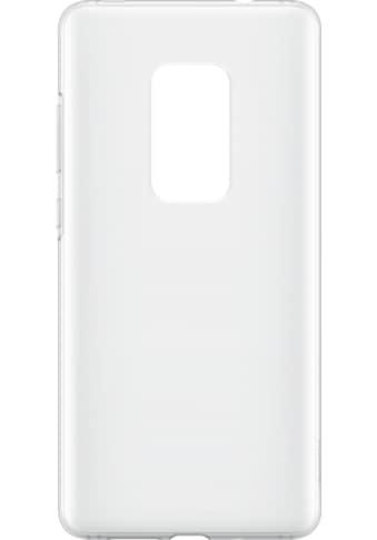 Huawei Handytasche »TPU Case für Mate 20« kaufen