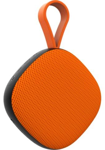 Swisstone Lautsprecher »BX 110 Bluetooth - Lautsprecher« kaufen