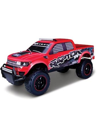 Maisto Tech RC-Auto »Ford F150 Raptor SVT, rot« kaufen