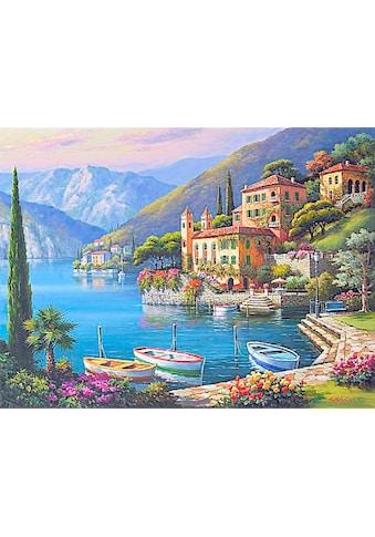 Home affaire Deco-Panel »SUNG KIM / Villa Bella Vista«, 80/60 cm kaufen