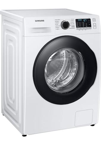 Samsung Waschmaschine »WW9ETA049AE/EG«, WW9ETA049AE/EG, 9 kg, 1400 U/min, SchaumAktiv kaufen