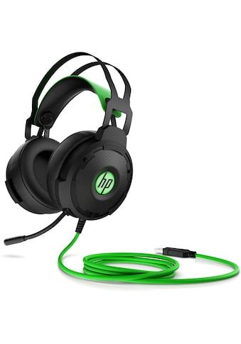 HP Gaming-Headset »Surround-Sound. Exzellenter Klang.«, Pavilion Gaming Headset 600 kaufen