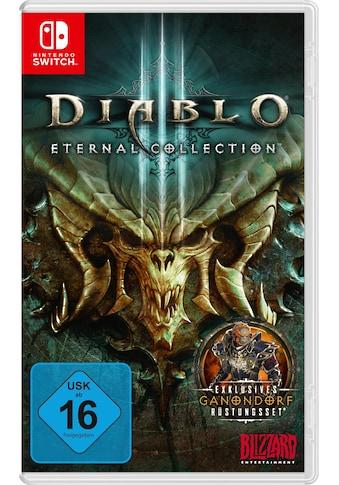 DIABLO III Eternal Collection Nintendo Switch kaufen