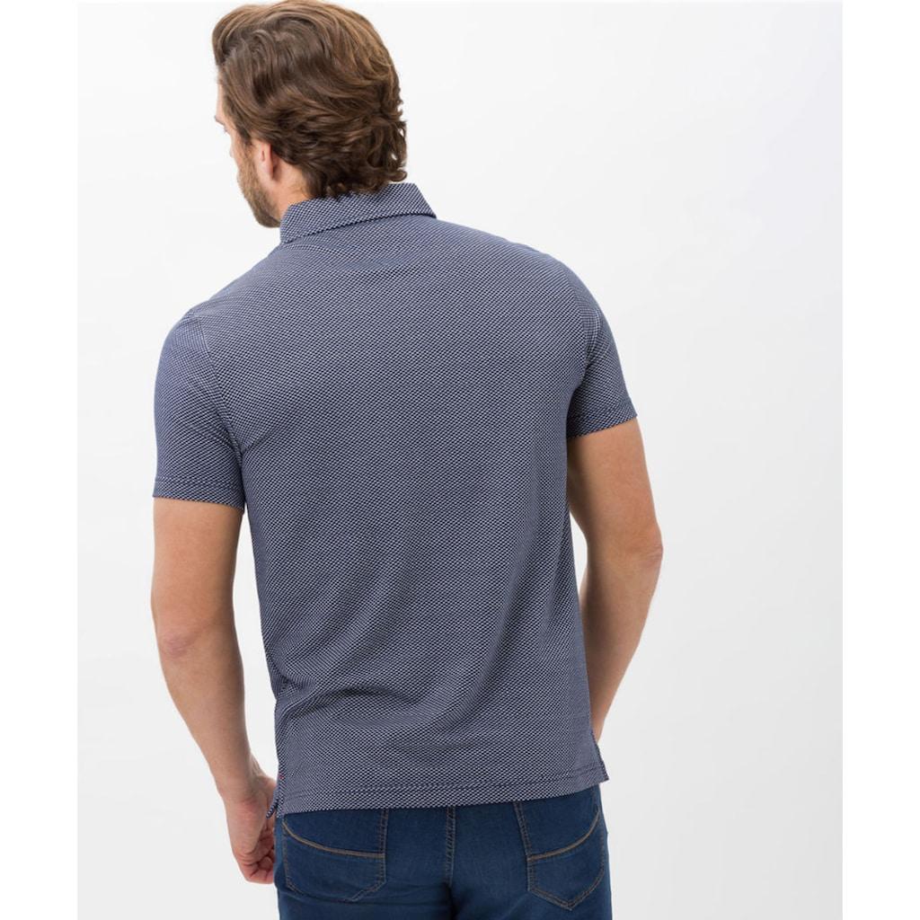 Brax Poloshirt »Style PAN«