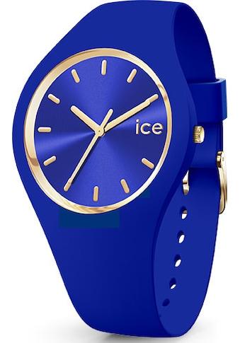 ice-watch Quarzuhr »ICE blue - Artist blue - Small - 3H, 19228« kaufen