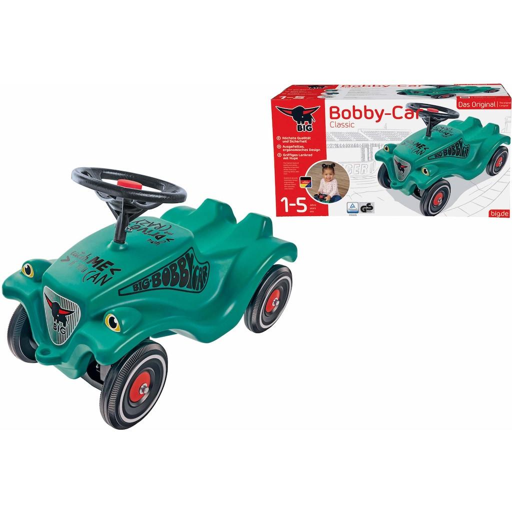 BIG Rutscherauto »BIG-Bobby-Car-Classic Racer 2«, Made in Germany