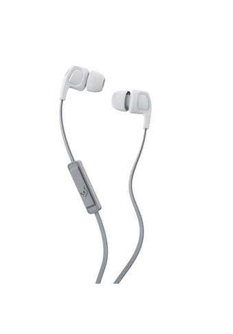 Skullcandy Headset »SMOKIN BUD 2 IN - EAR W/MIC 1 Street/Gray/Dark Gray« kaufen