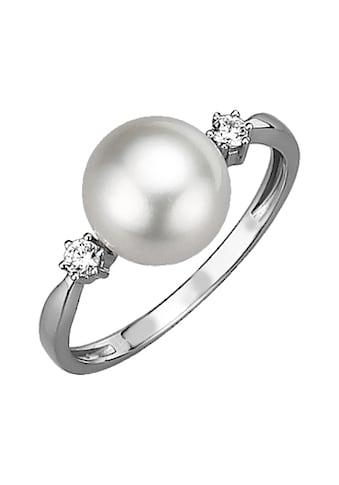 Jacques Lemans Ring »375/- Gold« kaufen
