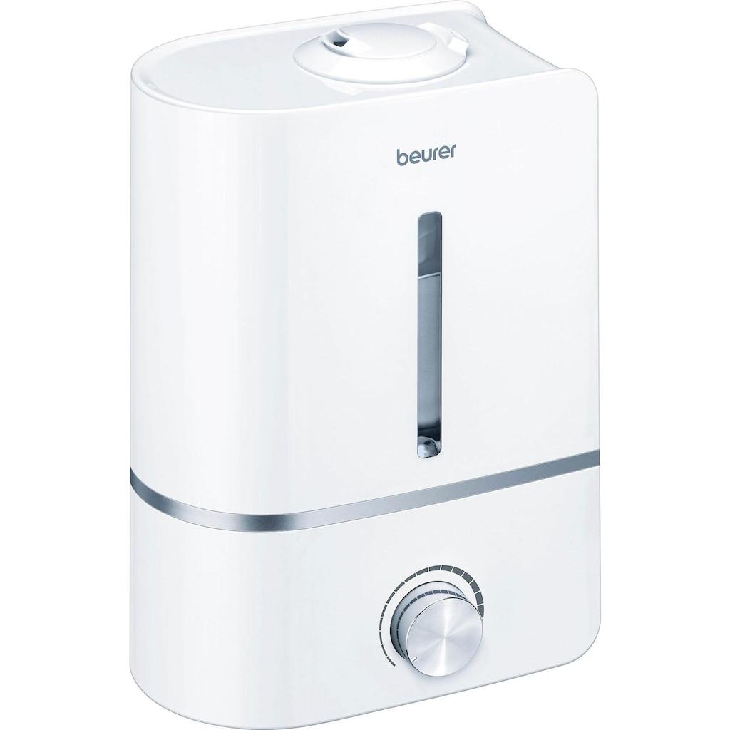 BEURER Luftbefeuchter »LB 45«, 4 l Wassertank