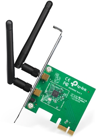 TP - Link »TL - WN881ND  -  300Mbps WLAN - N« Netzwerk - Adapter kaufen
