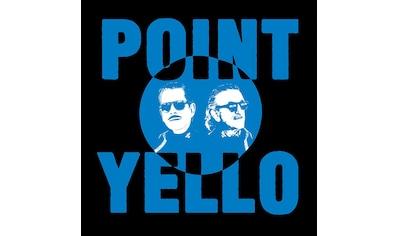 Musik-CD »Point / Yello« kaufen