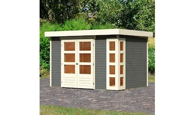 WOODFeeling Gartenhaus »Kerko 4« kaufen