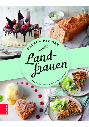 Buch »Backen mit den Landfrauen / DIVERSE« kaufen
