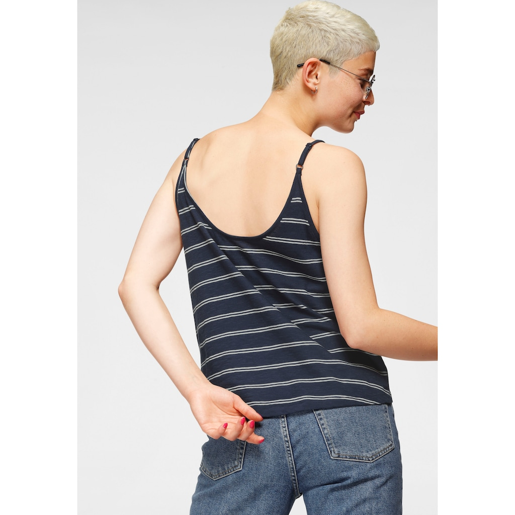Roxy Tanktop »HORIZON WILL STRIPES FROM ME TO YOU«