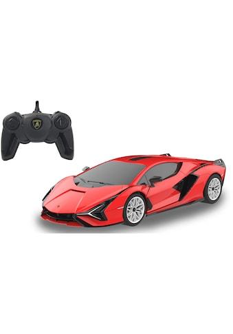 Jamara RC-Auto »Lamborghini Sián 1:24, rot - 2,4 GHz« kaufen