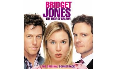 Musik-CD »Bridget Jones's Diary 2 / OST/Various« kaufen