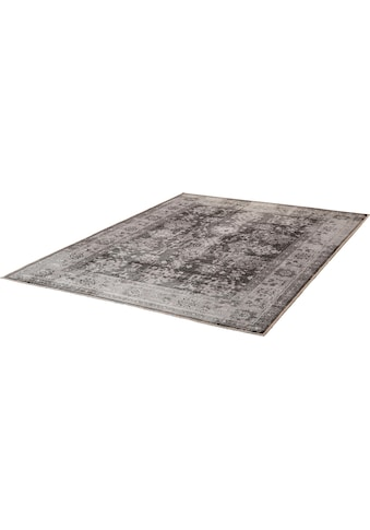 Obsession Teppich »My Tilas 244«, rechteckig, 8 mm Höhe, Vintage Design, In- und... kaufen