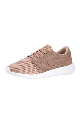 Sneaker mit Mesh - Ware kaufen